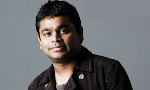 A. R. Rahman Songs Lyrics
