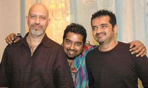 Shankar Ehsaana Loy Songs Lyrics