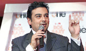 Adnan Sami Songs Lyrics