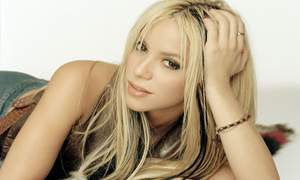 Shakira Songs Lyrics