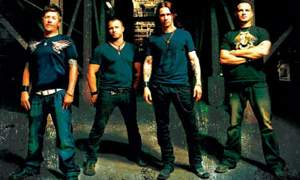 Alter Bridge Bio