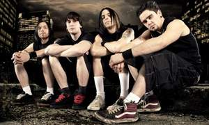 Bullet For My Valentine Bio