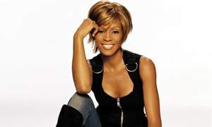 Whitney Houston Bio